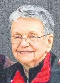 Erma Van Alst