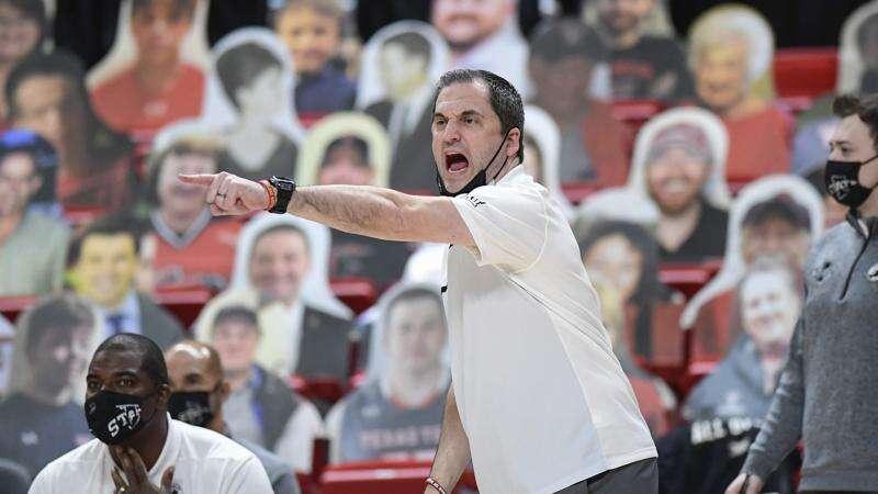 Iowa State hitting mental reset button ahead of Big 12 men's basketball tournament