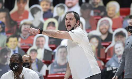 Iowa State hitting mental reset button ahead of Big 12…