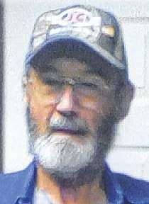 Jerry Alan Holmes