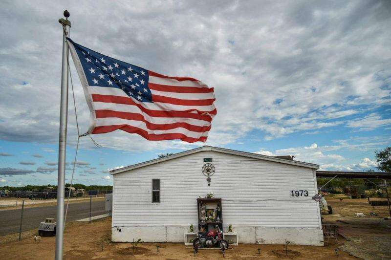 Why trailer parks are all over rural America, but not Iowa