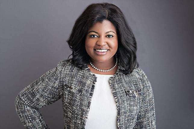 'Born to do,' Deidre DeJear considers running for Iowa governor in 2022