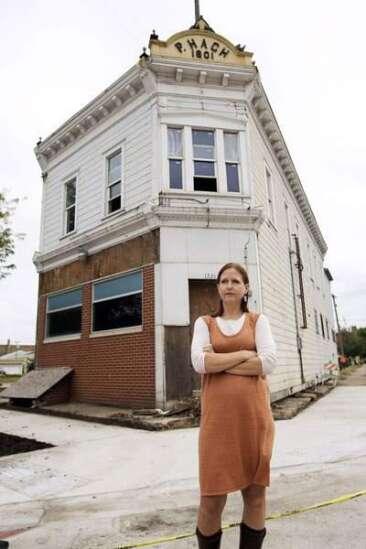 Saving Cedar Rapids' historic buildings 'like herding cats'