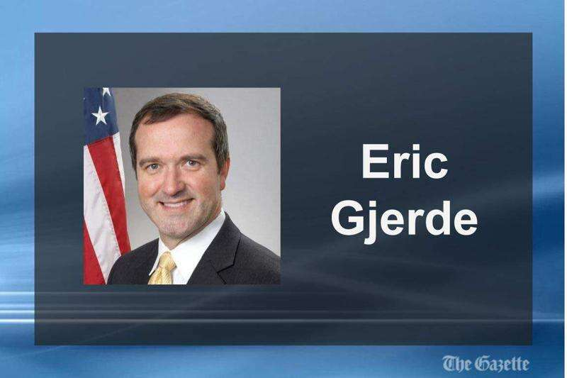 Eric Gjerde ready to run again in Iowa House 67