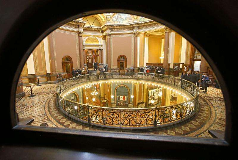 Domestic abuse, sexual assault bills head to Branstad for signing