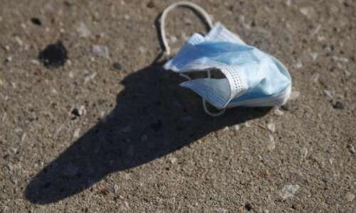 Linn County Supervisors end county mask mandate