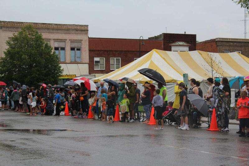 Kiwanis Kids' Day returns to Fairfield Saturday