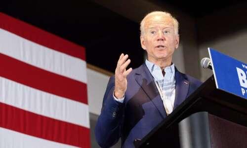 Iowa Democrats obscure Biden's failing immigration policy