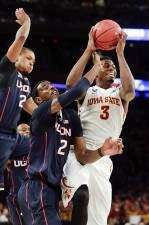 DeAndre Kane: 'These guys will be great next year'