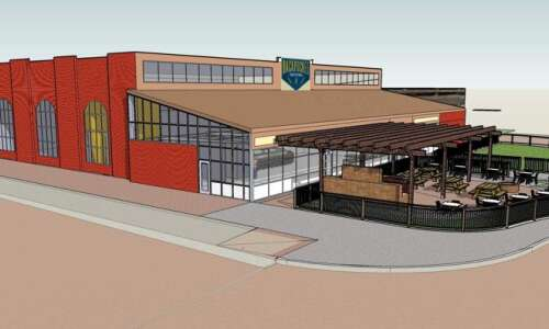 Coralville lands brewery in Iowa River Landing District