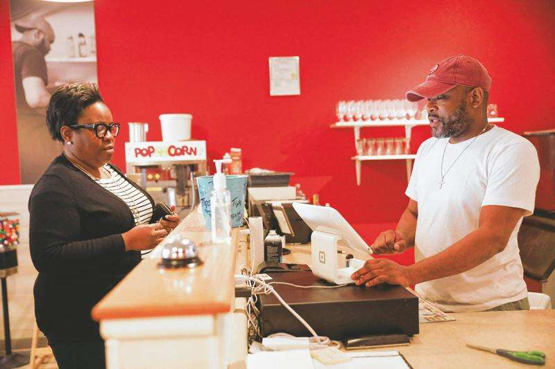 'Vast network of resources' available for minority entrepreneurs in Iowa