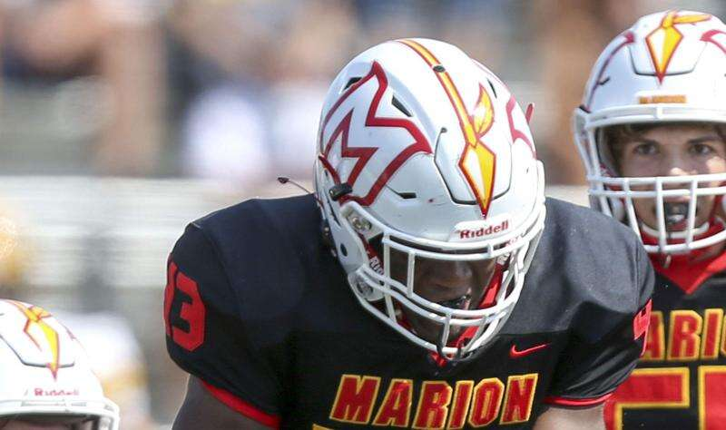 Marion is changing its 'Indians' nickname. Will other Iowa high schools follow?
