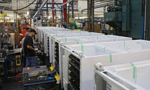 Whirlpool Amana plant remaining closed after more positive coronavirus tests