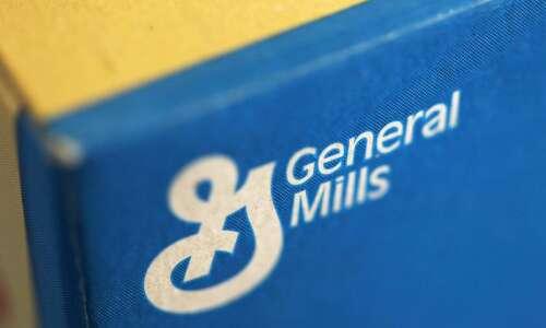 General Mills receives additional tax credit for $57 million Cedar…
