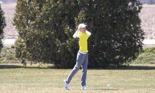 Boys' spring golf 2019: Gazette area individuals and teams to…