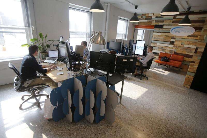 NewBoCo, Iowa-City tech companies take home Prometheus Awards