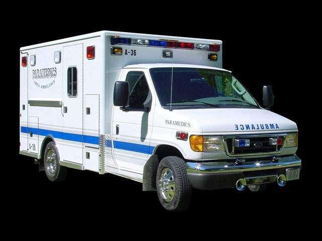 7-year-old boy dies after run over in Iowa school parking lot