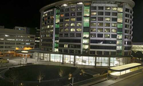 UI Children's Hospital No. 15 in U.S. News Midwest rankings