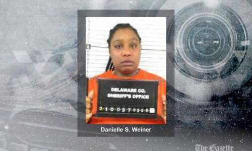 Ryan woman charged with killing her boyfriend, blamed shooting on…