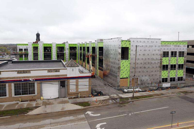 PCI looking to add tenants in expansion in Cedar Rapids