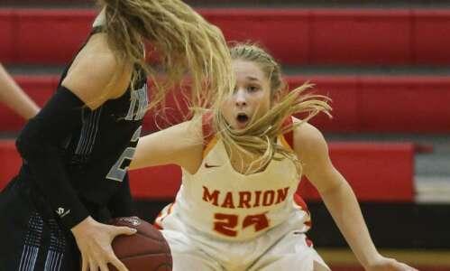 Area girls' basketball Super Ten: Prairie climbs into top 5