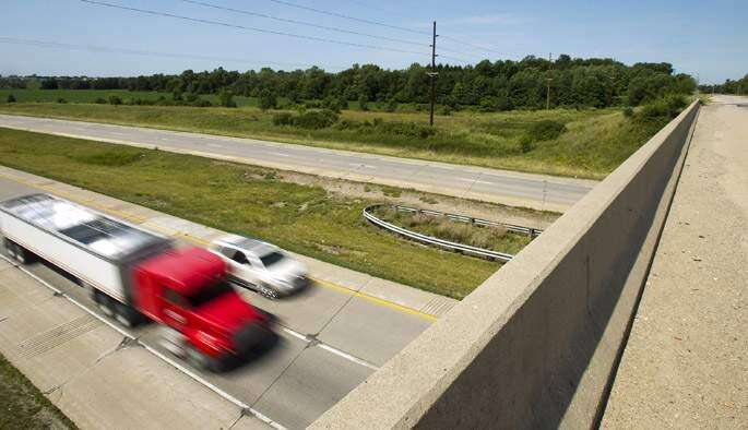 Iowa eyes $3.6 billion for transportation over five years