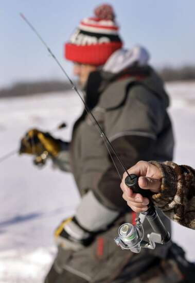 Iowa hunting, fishing license sales for 2020 bring in $3.6 million more than 2019