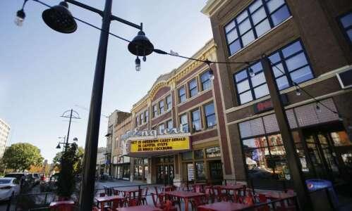 Referrals aim to bring more retail to Iowa City