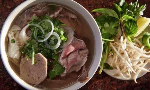 Coralville's new Asian Taste serves Vietnamese dishes