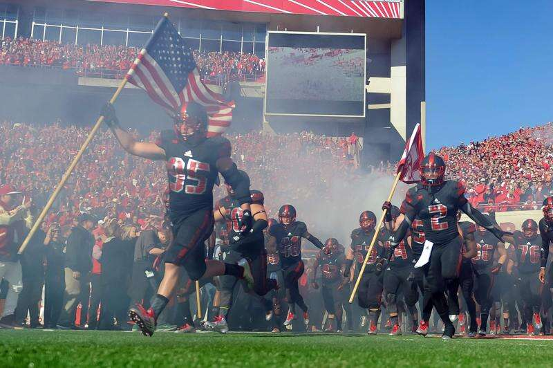 B1G Rewind: Fourth-quarter woes show Nebraska's 2015 demise