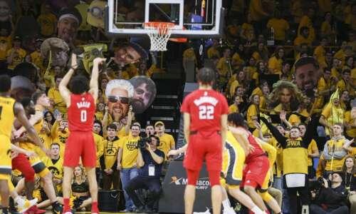 Iowa vs. Rutgers men's basketball glance: Time, TV, live stream,…