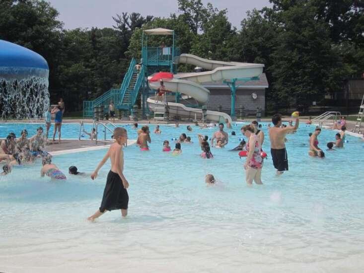 Bever Pool to open June 27 in Cedar Rapids