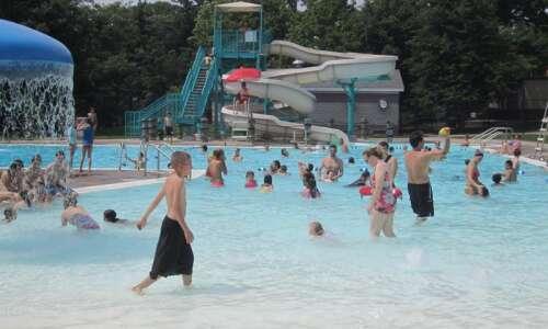 Cedar Rapids' Bever Pool to open June 27