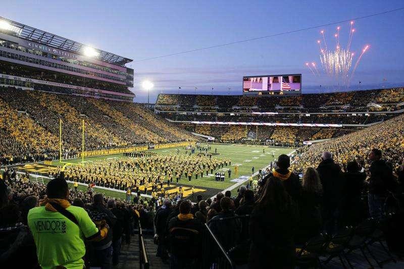Iowa football vs. Penn State: Kickoff time, TV, live stream, predictions