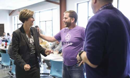 5 companies in Cedar Rapids, Iowa City get thousands in…