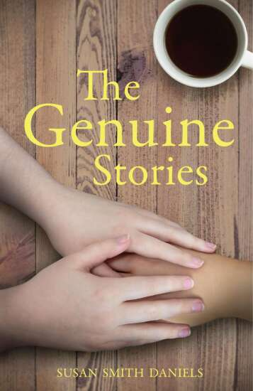 REVIEW | 'THE GENUINE STORIES' A powerful book about character who heals