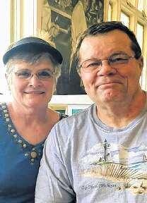 Fairley 50th Wedding Anniversary