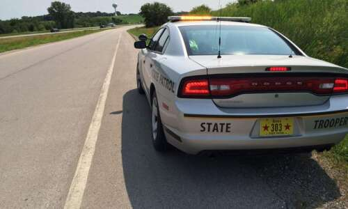 83-year-old man killed in three vehicle I-80 accident