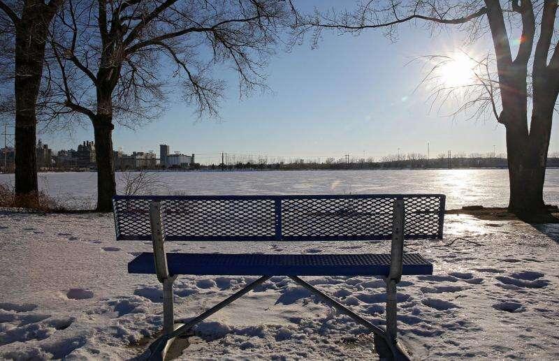 Cedar Lake master plan to be unveiled on Thursday