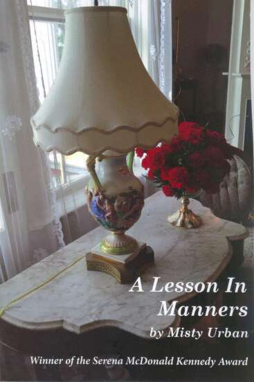 'A lesson in Manners': Collection compiles tales of longing, revealing deep desires