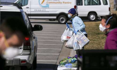 Nonprofits can receive up to $25,000 from Iowa's Nonprofit Recovery…