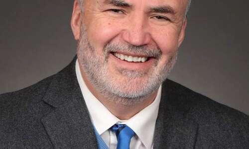 Republican state Sen. Jim Carlin to run for Chuck Grassley's…