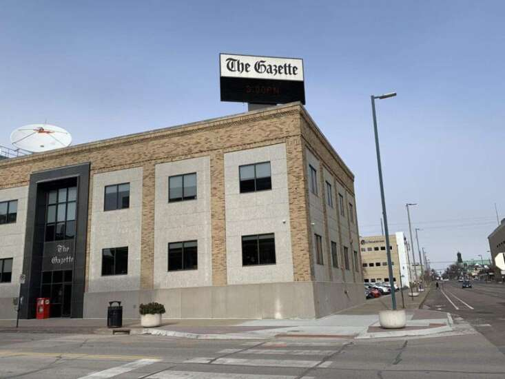 New features to launch in Gazette in coming week