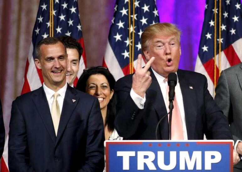 Trump will lose? Don't be so sure