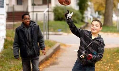 New report highlights racial wellbeing gaps between Iowa's children