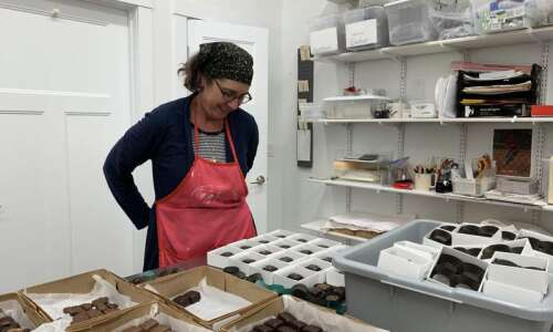 Meet Marion's 'Uptown Girls,' the united front of women-owned businesses