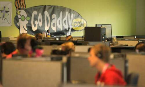 GoDaddy files for public stock offering