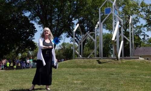 On Cedar Rapids flood anniversary, a bittersweet tribute