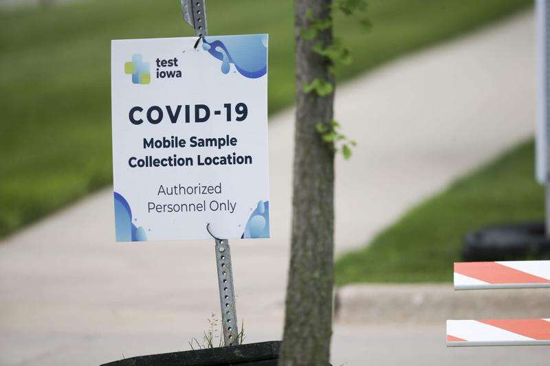 Iowa surpasses 700,000 coronavirus tests
