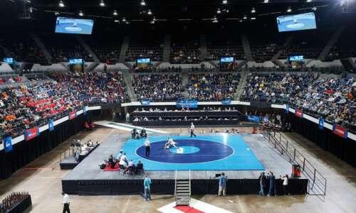 Cedar Rapids set to host more NCAA national tournaments